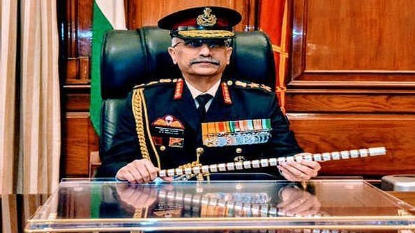 Indian Army to counter drone threats: Naravane