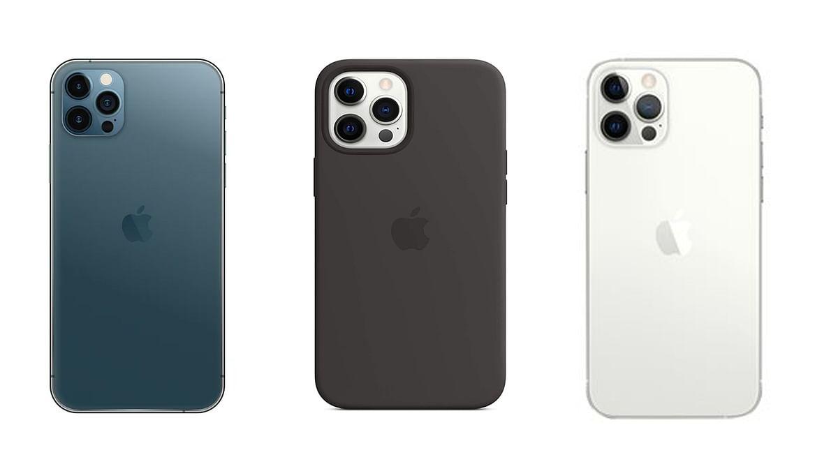 आयफोन 12 सिरीज : सात महिन्यांतच 10 कोटी फोनची विक्री