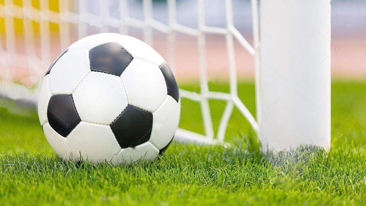 फुटबॉलचा थरार आणि भारत