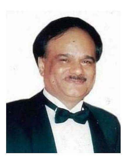 Digvijay Kapadia passes away