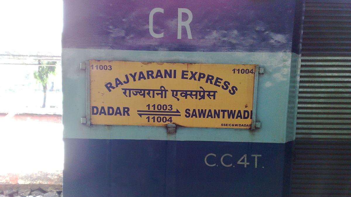 Commuters seek halt for Rajya Rani at Deolali