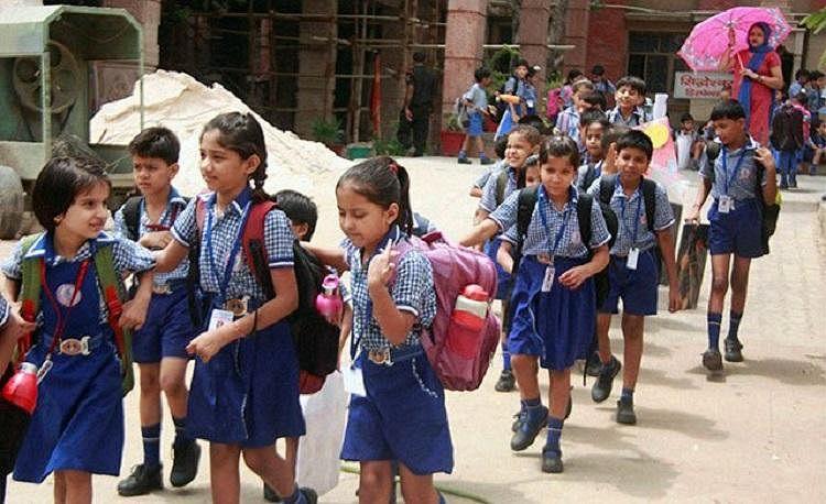 शाळा पुन्हा सुरु होणार; नव्याने शासन निर्णय जारी