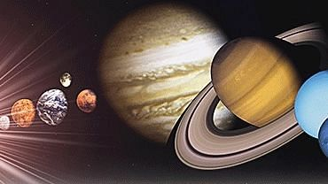 ग्रहांची प्रकृती व स्वभाव