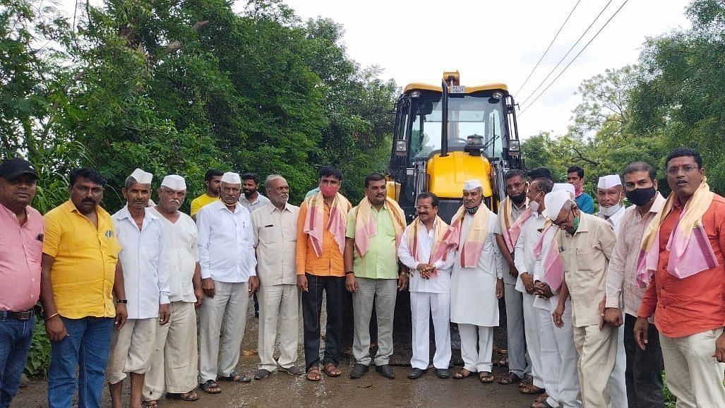 Rs 3.60 cr sanctioned for road repair