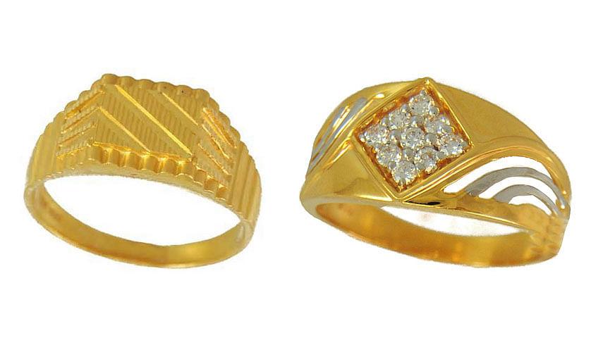 घंटागाडीत कचऱ्यासोबत गेलेली सोन्याची अंगठी सापडते तेव्हा...
