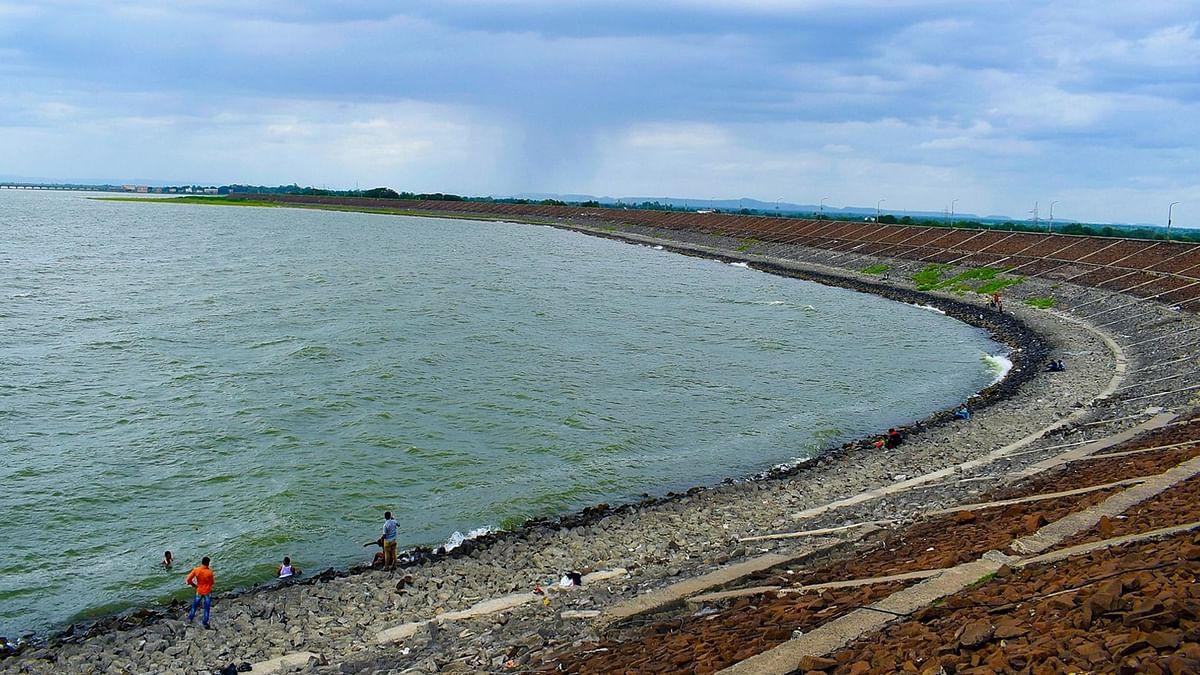 'जायकवाडी'त १२२४ क्यूसेकने पाण्याची आवक; किती आहे पाणीसाठा?, वाचा ताजे अपडेट