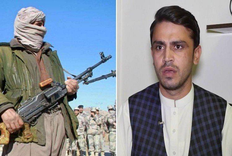 Afghanistan Taliban Crisis : तालिबान्यांनी केली पत्रकाराची हत्या?; अखेर सत्य आले समोर