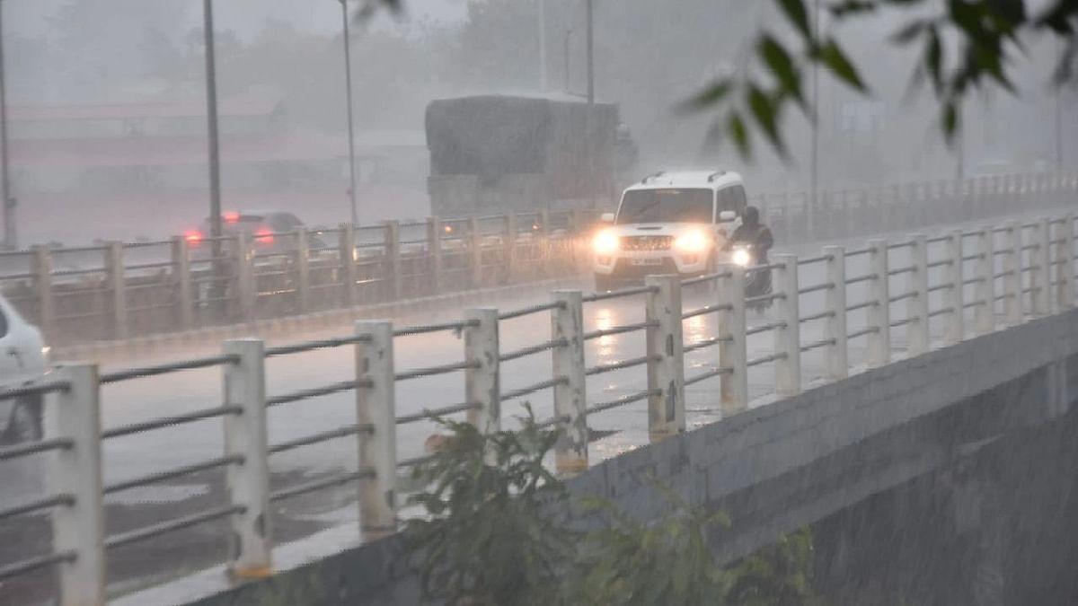 District receives 65.57% rainfall so far