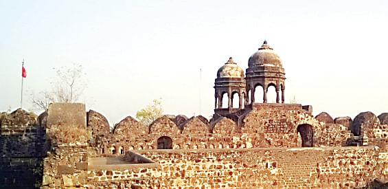 The undefeated Malegaon Fort
