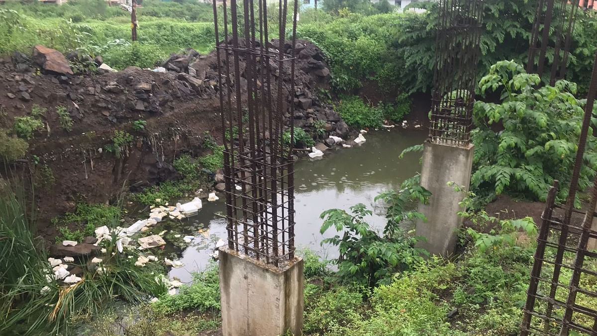 Delayed construction causing inconvenience