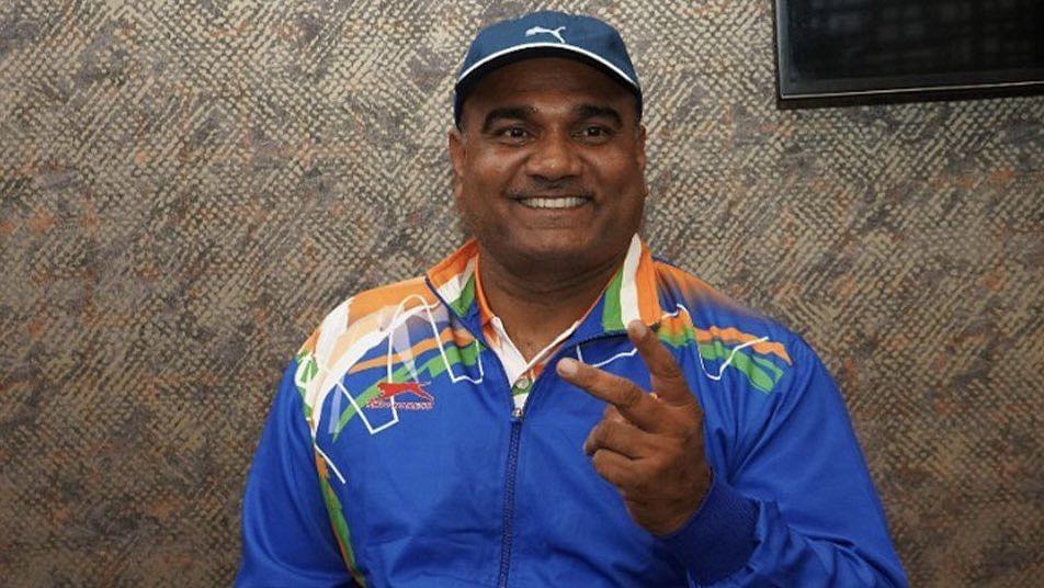 Tokyo Paralympics मध्ये भारताचं एक पदक कमी; विनोद कुमार यांनी का गमावलं पदक?