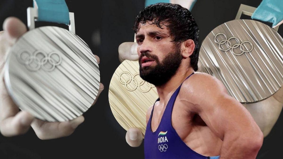 Olympics : रवी दहियाला रौप्यपदक; याआधी कोणत्या कुस्तीपटूंनी भारतासाठी आणलंय पदक?