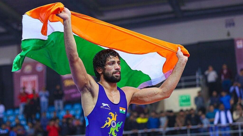 Tokyo Olympics : भारताचे आणखी एक पदक निश्चित, कुस्तीपटू रविकुमार फायनलमध्ये