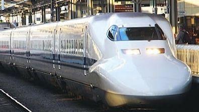 मुंबई-नागपूर हायस्पीड बुलेट ट्रेन प्रकल्पाचे सर्वेक्षण सुरू