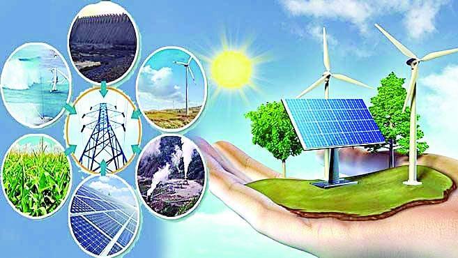 अक्षय ऊर्जा भविष्याची ऊर्जा