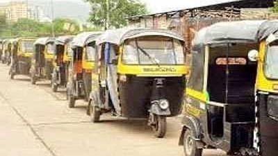 Lukewarm response to govt scheme for rickshaw drivers