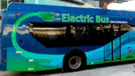 लवकरच पुणे-नाशिक इलेक्ट्रीक बस धावणार