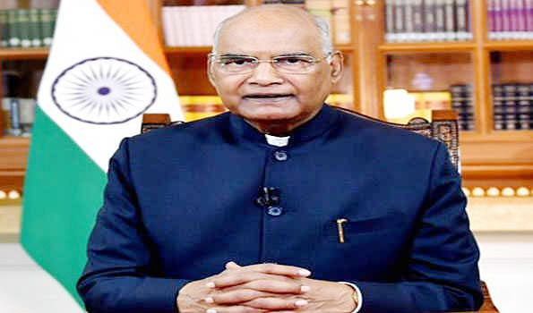 OBC Bill gets President's assent
