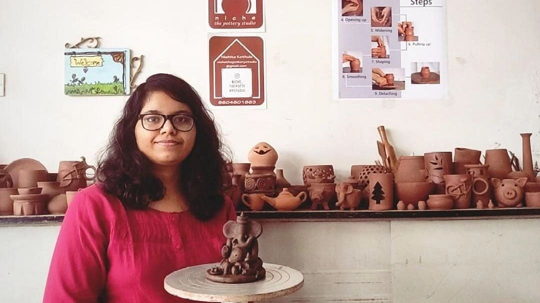 Creating your own Ganesha