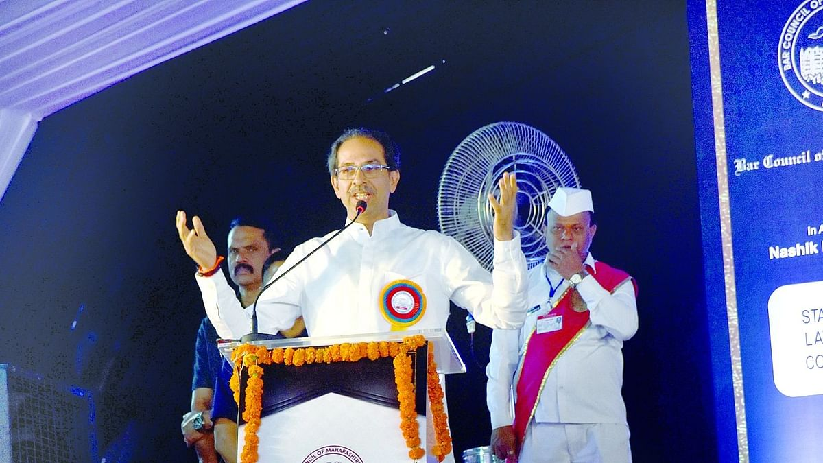 Priority to fulfil needs of police force: CM Thackeray