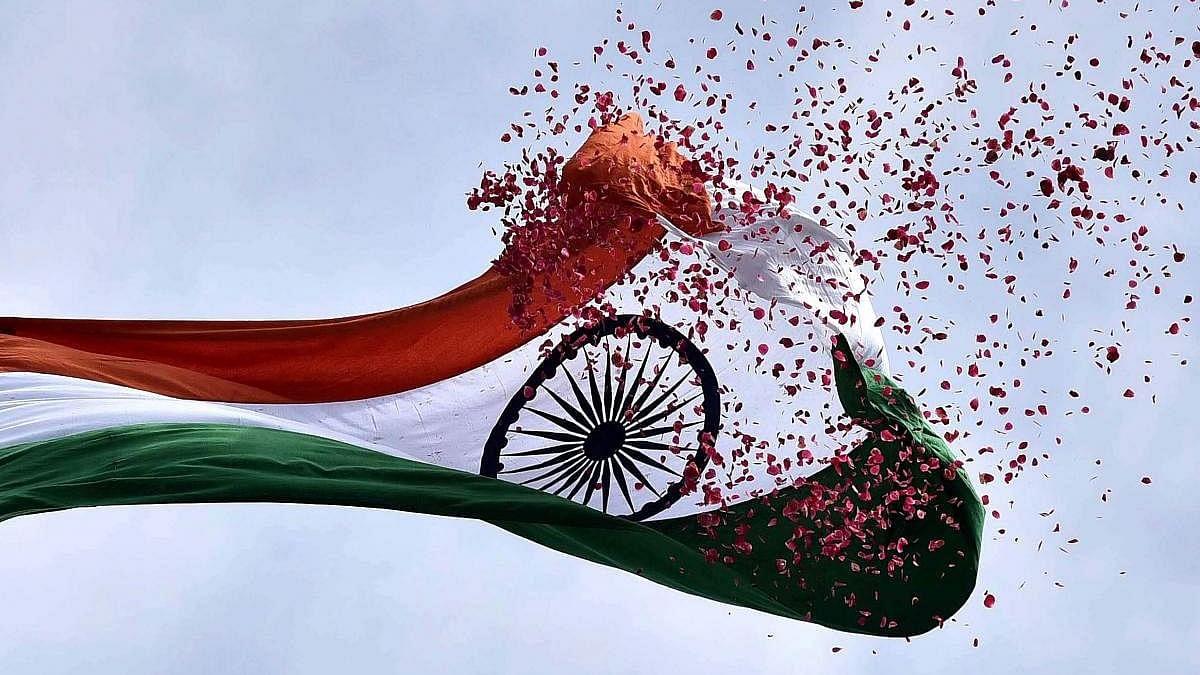 Independence Day : १५ ऑगस्टला भारतासह 'हे' देशही साजरा करतात 'स्वातंत्र्य दिवस'