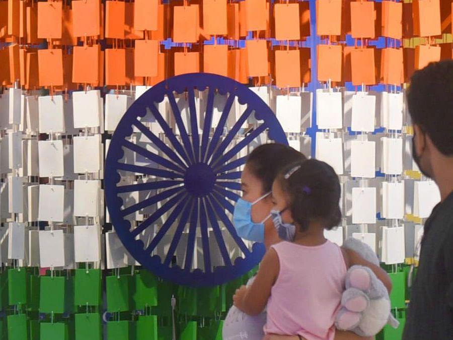 Corona Update : स्वातंत्र्यदिनी दिलासा! भारतात दैनंदिन रुग्णसंख्येत घट, महाराष्ट्रातील स्थिती काय?