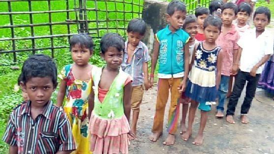 अनाथांसाठी आरक्षण देण्याचा निर्णय