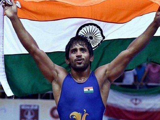Tokyo Olympics : बजरंगाची कमाल! भारताला मिळाले सहावे पदक