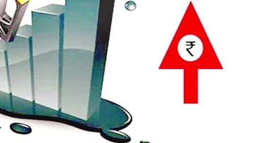 LPG price hike Rs. 266 within a year