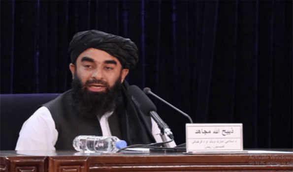 Mullah Mohammad Hasan Akhund to head caretaker Taliban govt