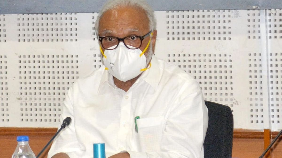 District generating 400 tonnes of Oxygen :Bhujbal