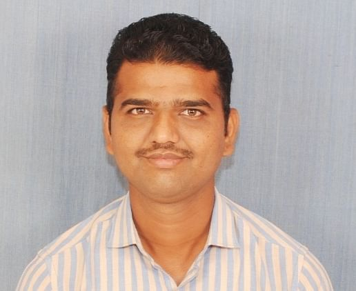 Dhananjay Shinde