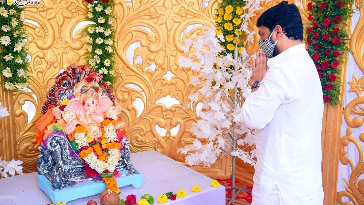NMC's eco-friendly Ganeshotsav competition