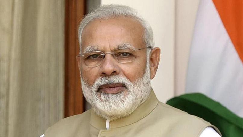 पंतप्रधान नरेंद्र मोदी सर्वात लोकप्रिय नेते