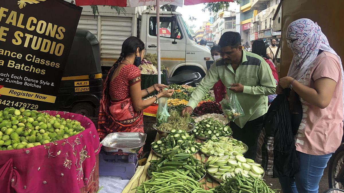 Video Story : बाजारपेठ सजली; बाप्पांच्या आगमनाची उत्कंठा शिगेला