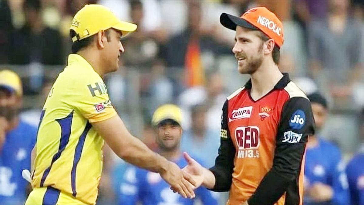 CSK vs SRH : आज चेन्नई सुपर किंग्स आणि हैद्राबाद भिडणार
