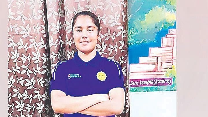 Nashik girl to lead u-18 Indian team