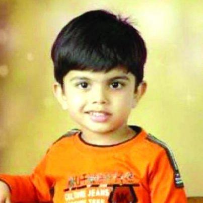 वीजेच्या धक्क्याने 6 वर्षीय बालकाचा मृत्यू