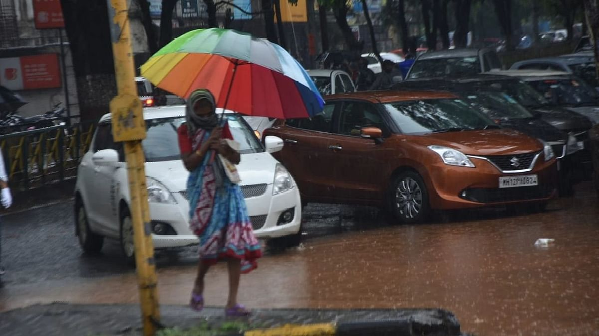 District to receive heavy rains