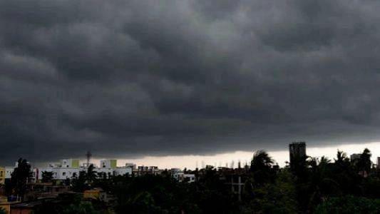 Igatpuri, Peth record highest rainfall