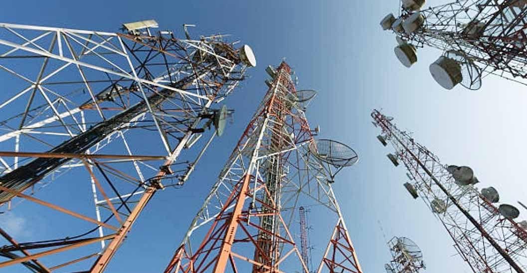 मोबाईल नेटवर्क अभावी नुकसान