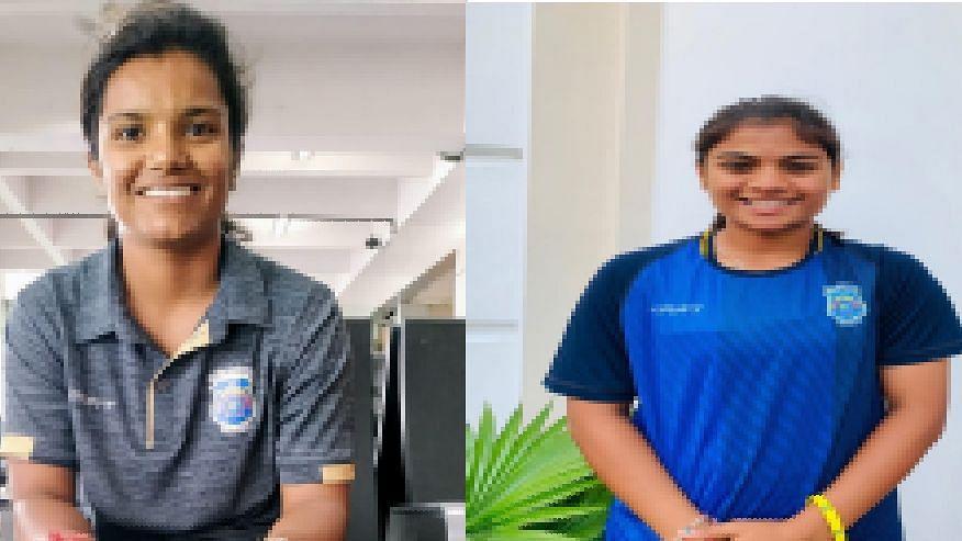 महाराष्ट्र महिला क्रिकेट संघात नाशिकच्याखेळाडूंची निवड