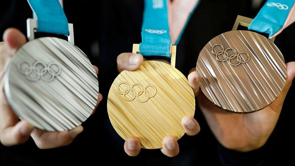 India scripts history with record 19-medal haul