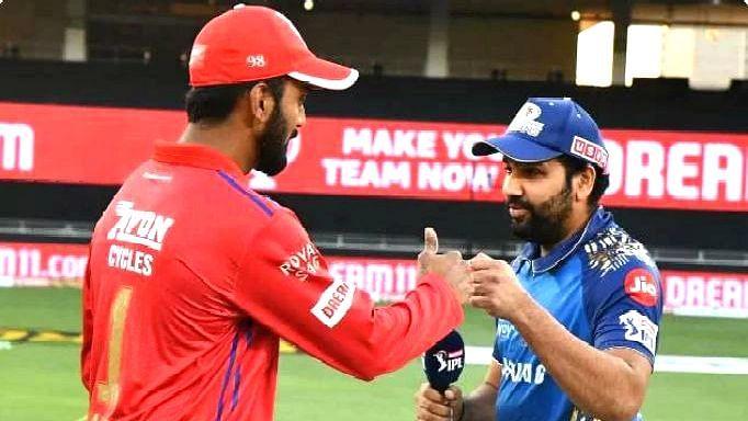PBKS vs MI : पंजाब किंग्जसमोर मुंबई इंडियन्सचे आव्हान