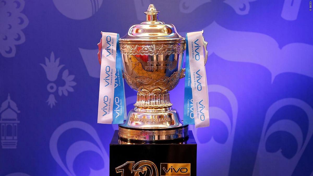 IPL 2021 मध्ये पुन्हा करोनाचा शिरकाव; 'या' संघातील महत्त्वाचा खेळाडू बाधित