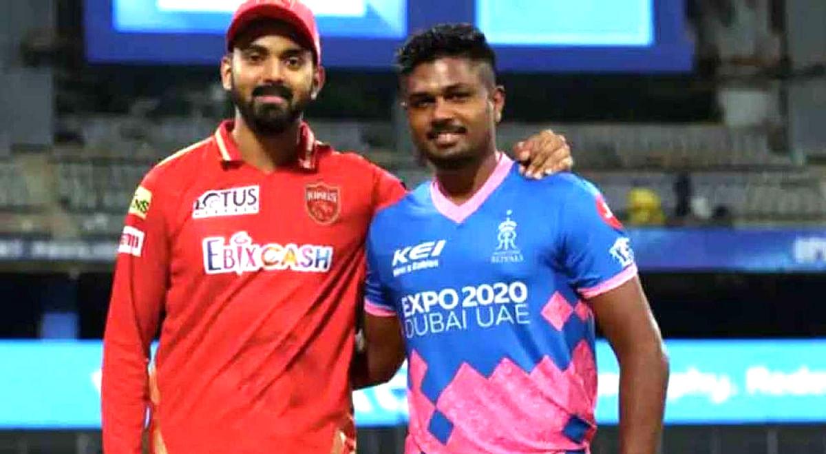 IPL 2021 : विजयी चौकारासाठी पंजाब, राजस्थानमध्ये आज चुरशीची लढत