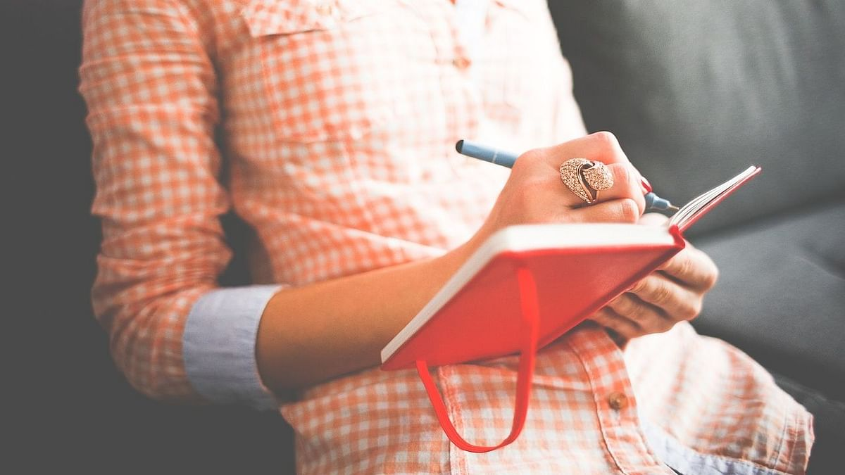 Benefits of journaling that will change your life