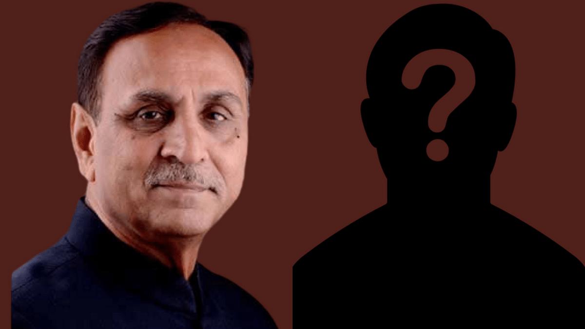 Gujarat New CM : कोण होणार गुजरातचे नवे मुख्यमंत्री?; 'ही' नावे आघाडीवर!