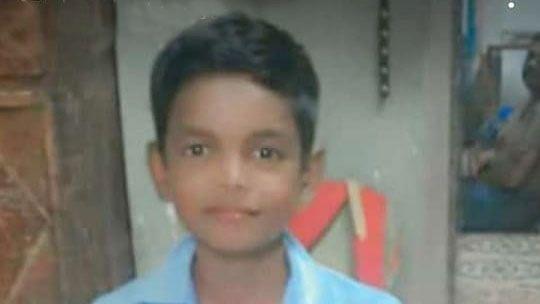 बैल धुण्यासाठी गेलेल्या १५ वर्षीय मुलाचा तलावात बुडून मृत्यू