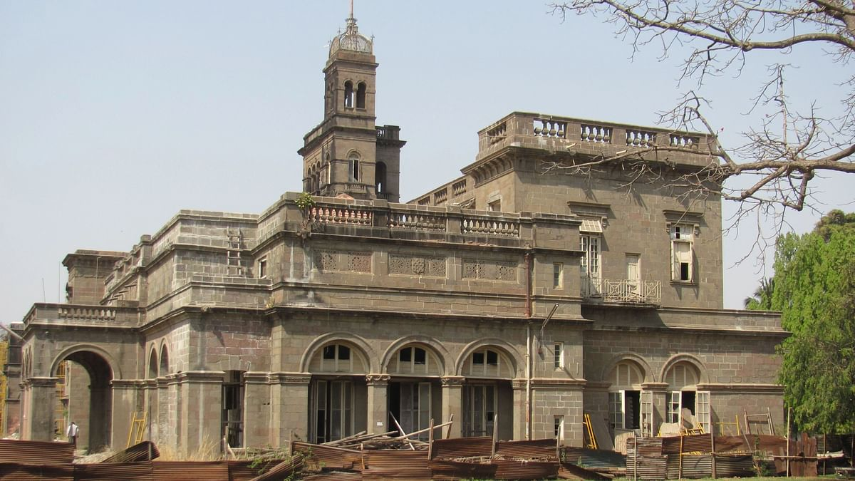 Colleges angry over affiliation fees by SPPU
